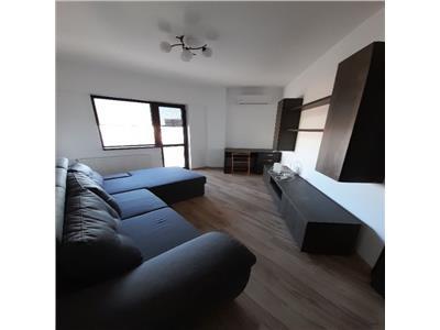 Berceni- Turnu Magurele, apartament 2 camere, confort 1, mobilat si utilat
