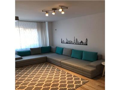Berceni-Studio Plus Metalurgiei, apartament mobilat si utilat modern