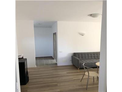 Berceni-Drumul Binelui, apartament 2 camere, partial mobilat, loc parcare