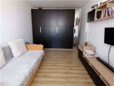 Berceni-Metalurgiei Park, apartament 2 camere, bloc finalizat, mobilat-utilat