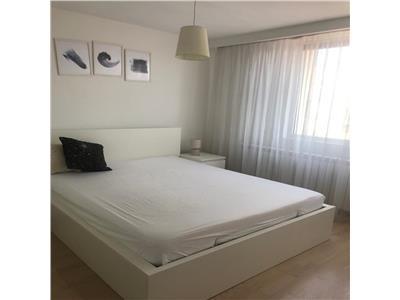 Dorobanti-apartament cochet, mobilat-utilat modern