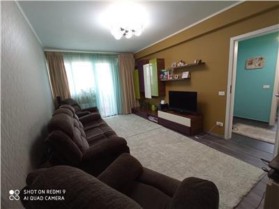 Titan-Pallady-apartament 2 camere, mobilat-utilat modern, loc parcare